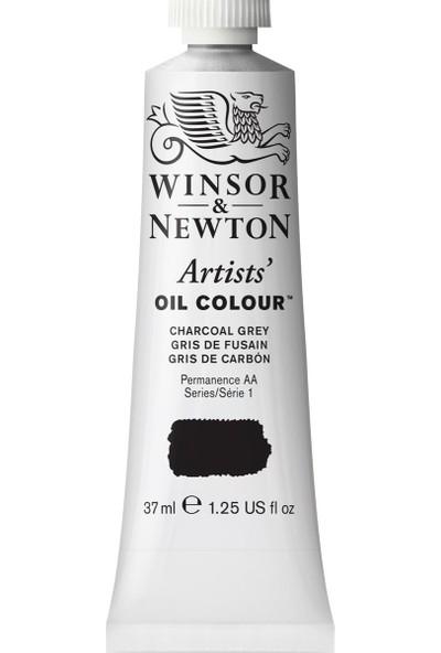 Winsor & Newton Artists Yağlı Boya 37Ml Charcoal Grey 142 S.1