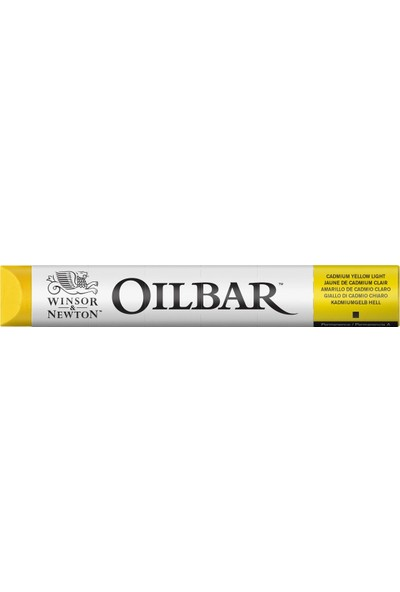 Winsor & Newton Artists Oilbar 50Ml Cad.Yellow Light 113 S.4