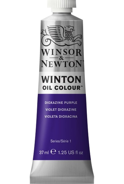 Winsor & NewtonWinton Yağlı Boya 37Ml Dioxazine Purple 229 47