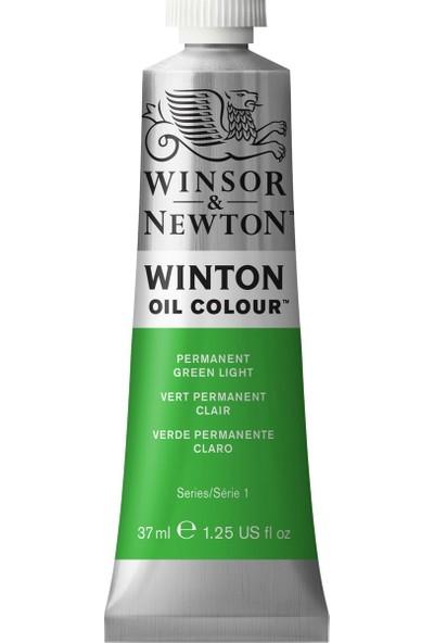 Winsor & NewtonWinton Yağlı Boya 37Ml Perm.Green Light 483 48