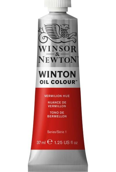 Winsor & NewtonWinton Yağlı Boya 37Ml Vermilion Hue 682 42