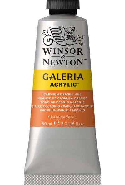 Winsor & NewtonGaleria Akrilik Boya 60Ml Cadmium Orange Hue 090