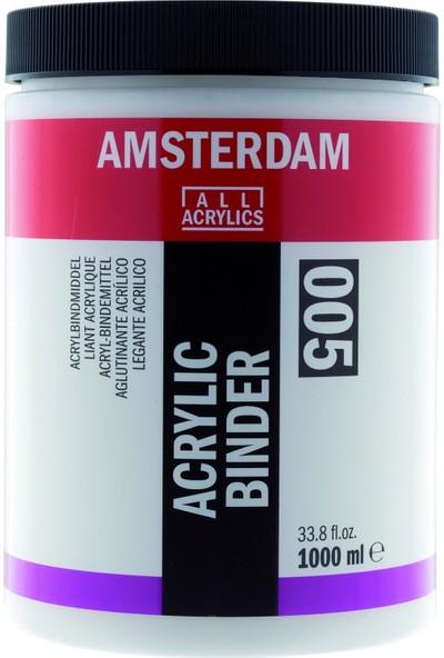 Amsterdam Acrylic Binder 005 1000Ml