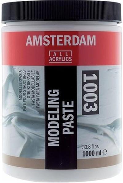 Amsterdam Modeling Paste 003 1000Ml