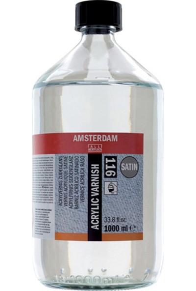 Amsterdam Acrylic Varnish Saten 116 1000Ml