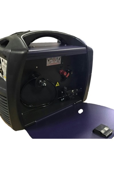 Rem Wmem Mıg 180 Gazaltı Kaynak Makinası
