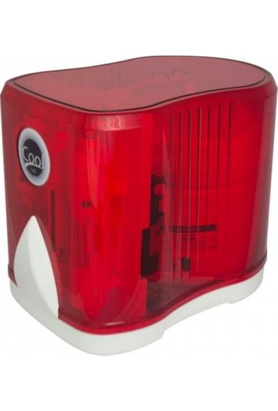 Ravent Cool Su Arıtma Cihazı 5 Filtre