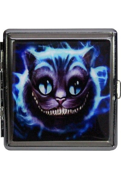 Modaroma Sinsi Mavi Kedi Sigara Tabakası