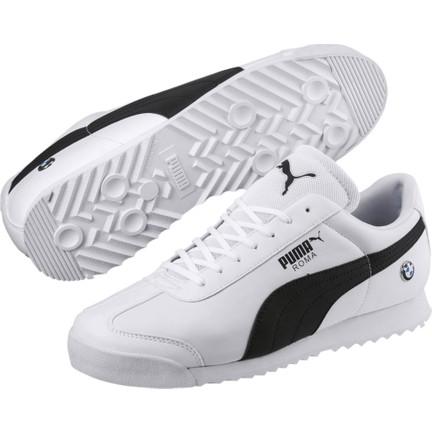 60ce8154f307c Puma 306195-03 Bmw Mms Roma Erkek Günlük Spor Ayakkabı Fiyatı