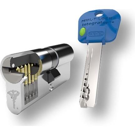 Mul-T-Lock Integrator Barel/Silindir