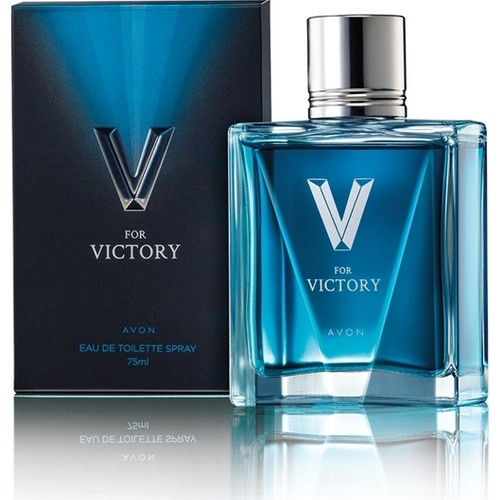 Avon V For Victory Erkek Edt 75 ml