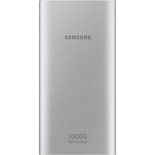 Samsung 10.000 mAh Taşınabilir Hızlı Şarj Cihazı (Gümüş) Type-C EB-P1100CSEGWW