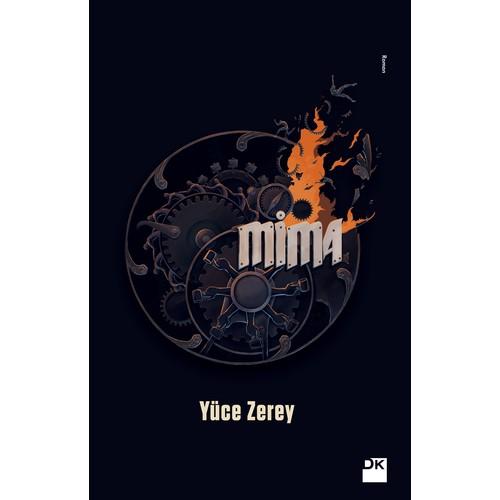 Mima (İmzalı) - Yüce Zerey