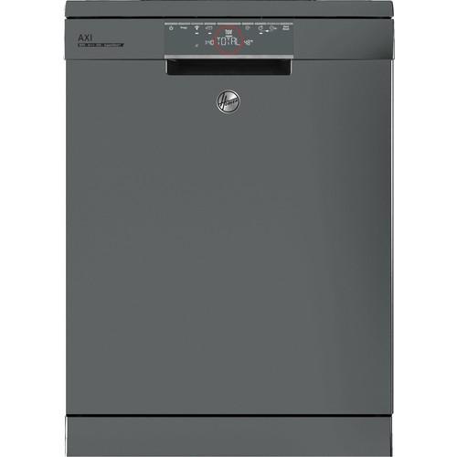 Hoover HFDN 4S600PX-17 A+++ 12 Programlı Bulaşık Makinesi