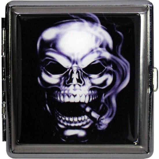 Modaroma Puro İçen Kurukafa Sigara Tabakası
