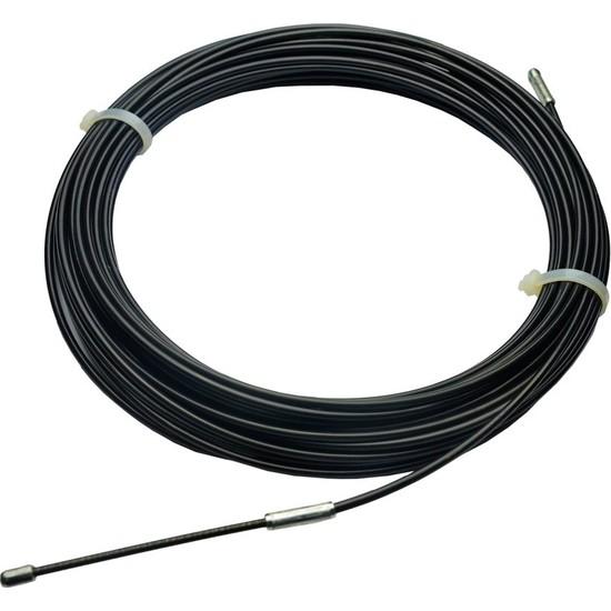 A Plus Alman Susta - Siyah T:3,70 Mm-15 M