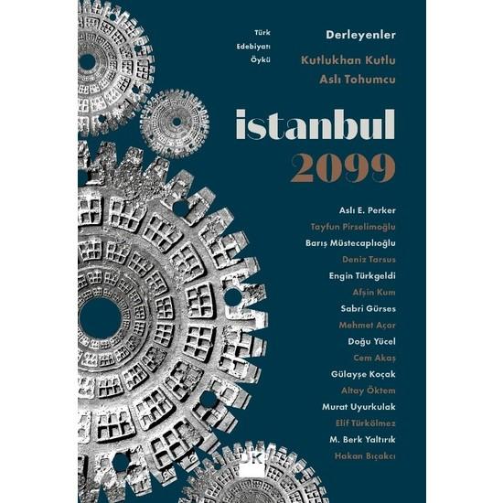 İstanbul 2099