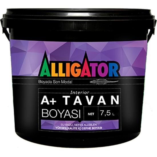 Alligator Tavan Boyası 7,5 Lt