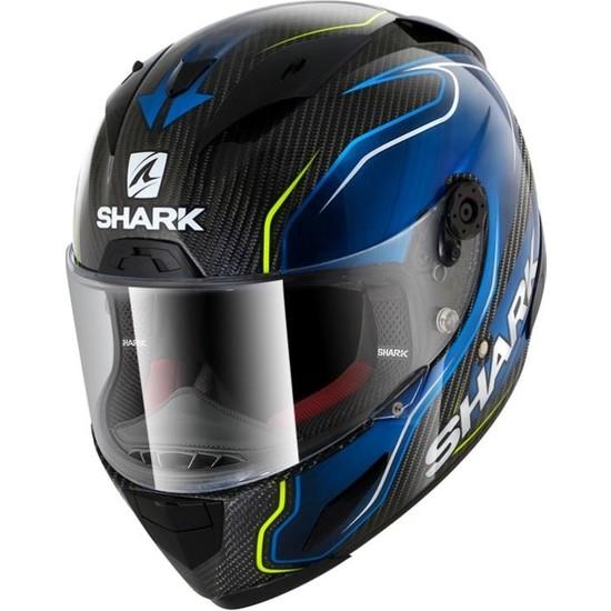 Shark Race-R Pro Carbon Guintoli Kask