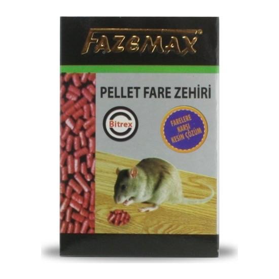 Fazemax Fare Zehiri 100 Gr