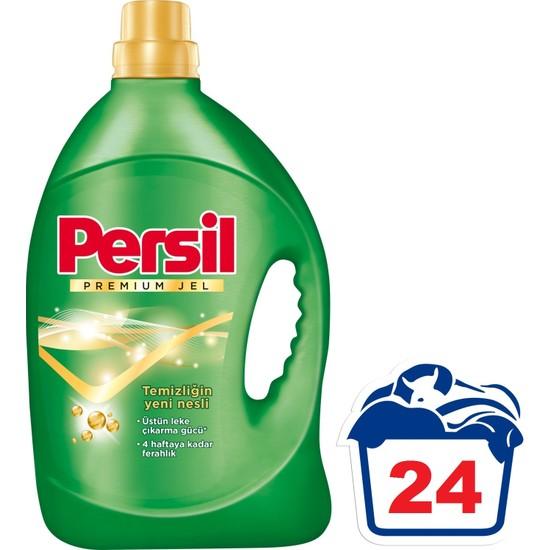 Persil Yüksek Performans Jel 22WL