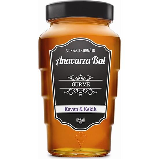 Anavarza Bal Keven - Kekik Balı 450 gr