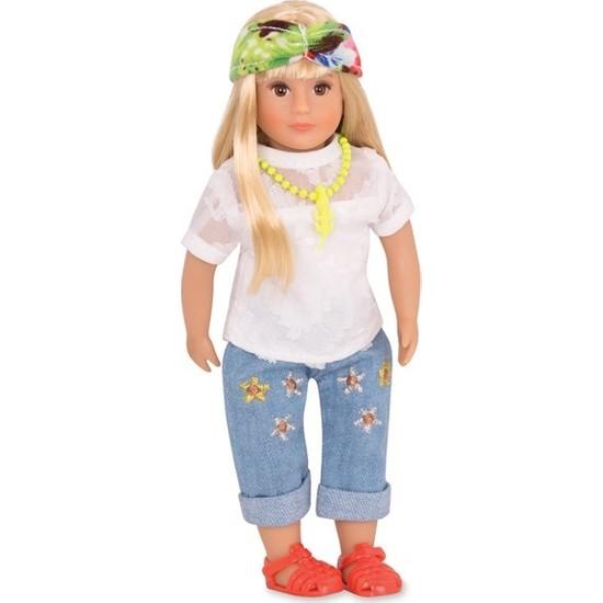Our Generation Rowan Oyuncak Bebek - 15 cm