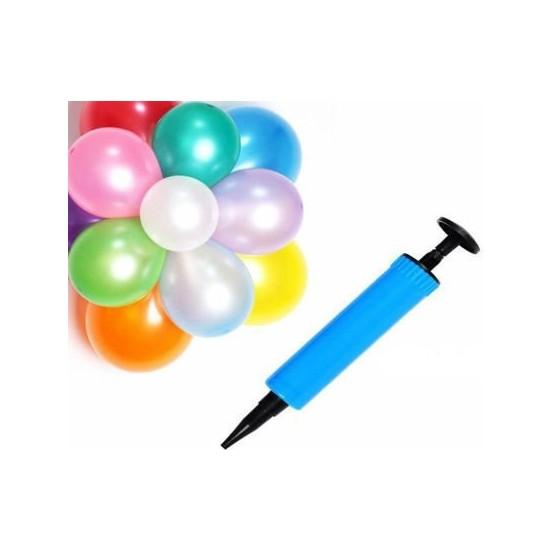 Pi İthalat Balon Şişirme Pompası Mini