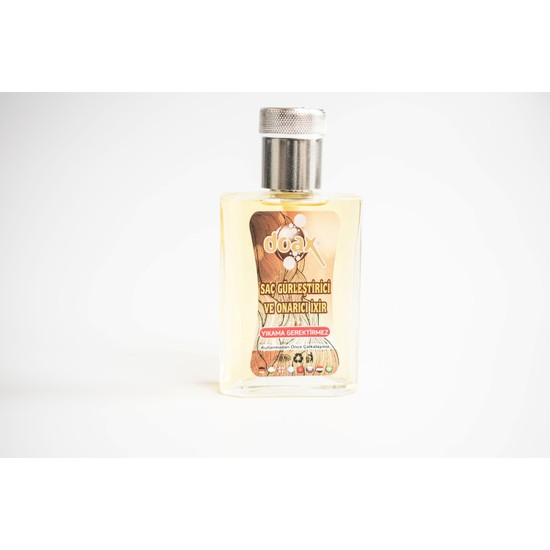 Doax Saç Gürleştirici Ve Onarıcı İksir 50 ml