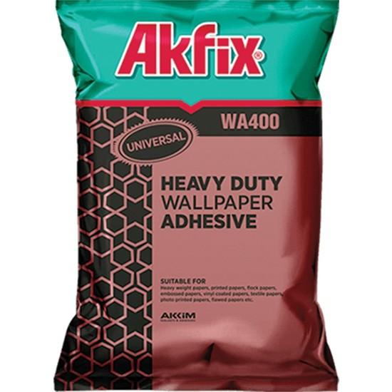 Akfix WA425 Duvar Kağıdı Yapıştırıcı 250 gr.