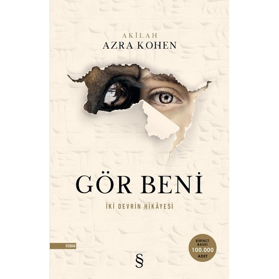 Gör Beni - Akilah Azra Kohen