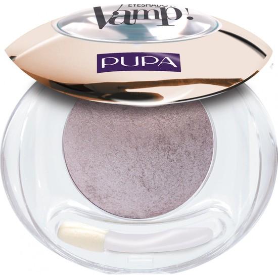 Pupa Vamp Wet & Dry Eyeshadow 005 Lilac Gray