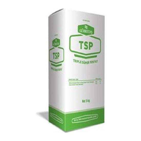 Gübretaş Tsp (Trıple Super Fosfat) 5Kg