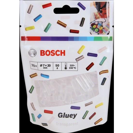 Bosch - Gluey Tutkal Çubuğu - Şeffaf
