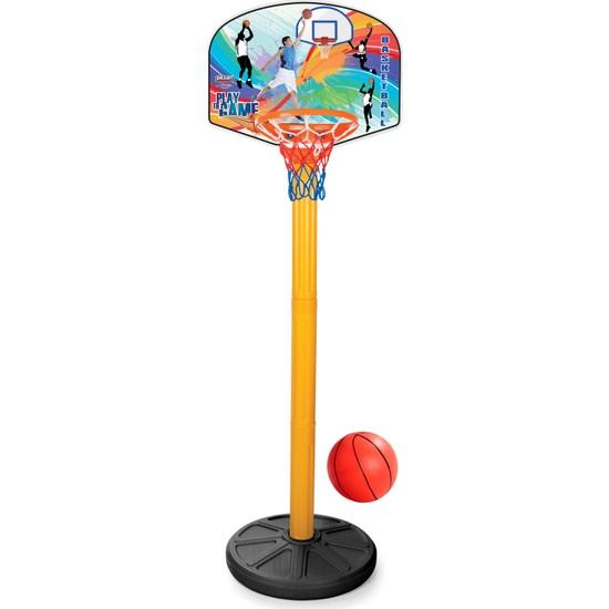 Pilsan Ayaklı Basketbol Seti