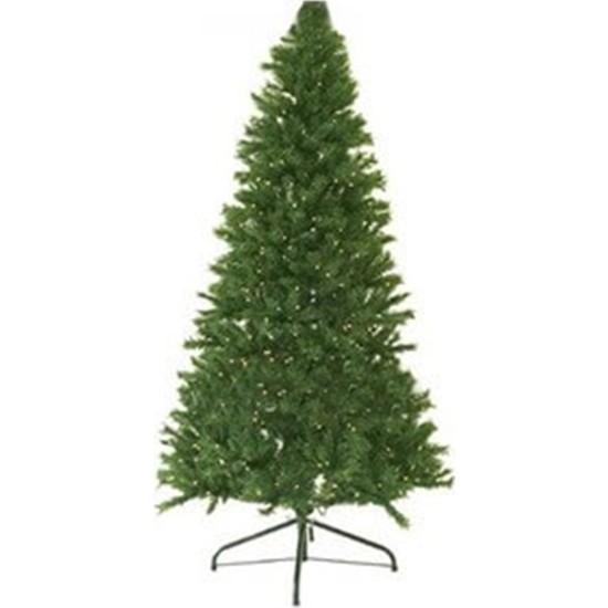 Partifabrik Yılbaşı Çam Ağacı 210 cm 840 Dal