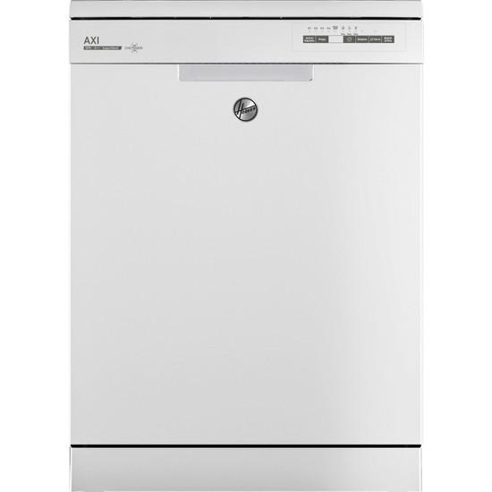 Hoover HFDN 1L360OW-17 A+ 5 Programlı NFC Bağlantılı Bulaşık Makinesi