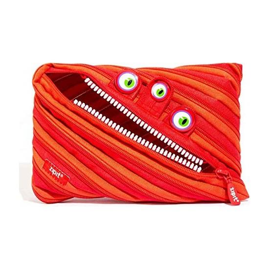 Zipit Wildinlings XL Pouch Kalem Kutusu Kırmızı