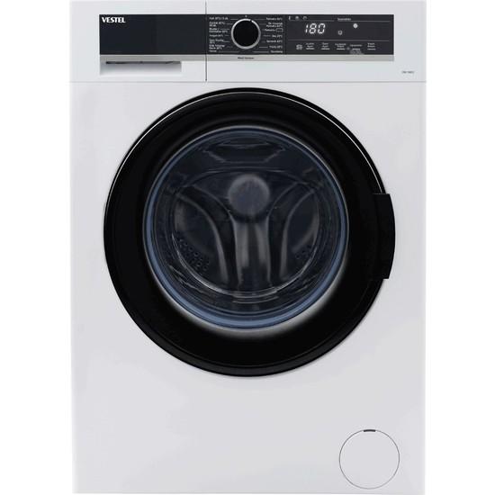 Vestel CMI 10812 A+++ 10 Kg 1200 Devir Çamaşır Makinesi