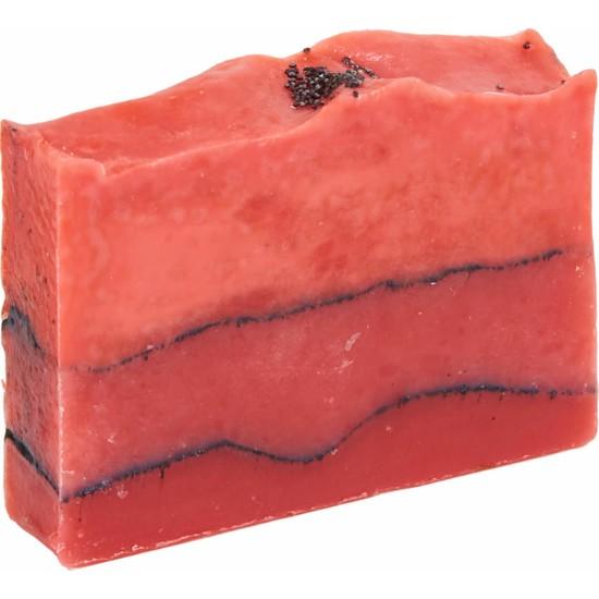 Soap & Beauty Nar Çekirdeği Yağli Doğal Sabun