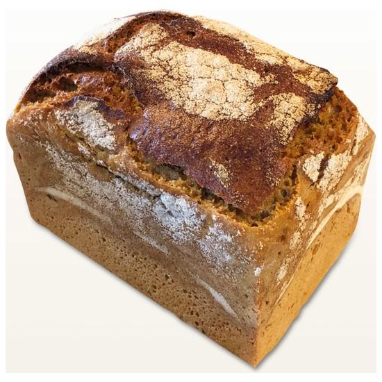 Pikan Fırın Siyez Ekmeği 950 gr