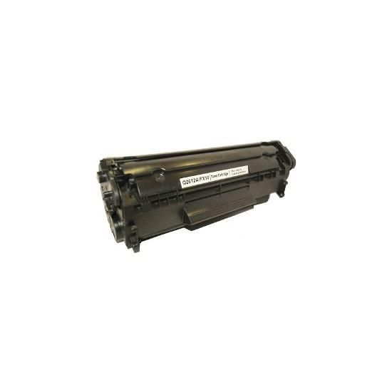 Powertiger For HP 12A / Q2612A - 1010,1012İ,1015,1018,1020,1022 Muadil Toner
