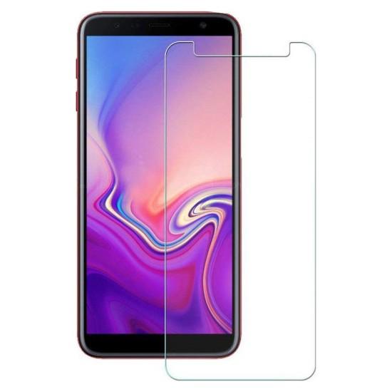 Syrox Samsung J6 Plus Cam Ekran Koruyucu