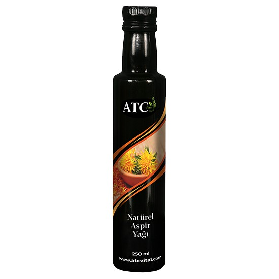 Atc Vital Natürel Aspir Yağı 250 ml