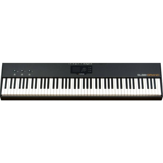 Studiologic SL88 Grand 88-Tuş Profesyonel MIDI Klavye Piano