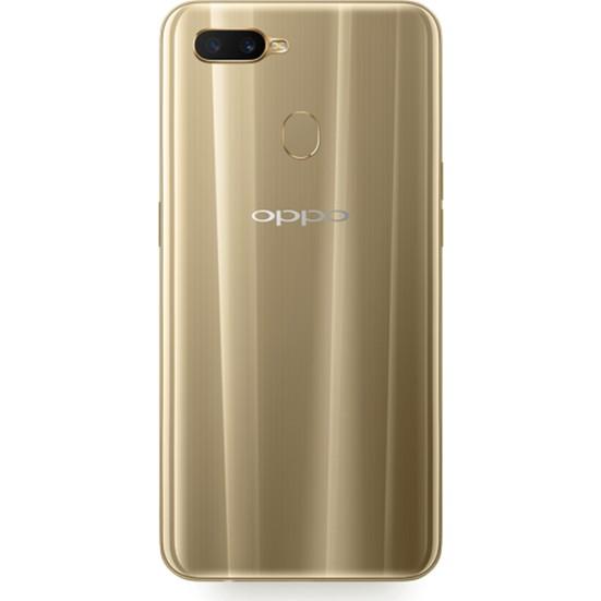 Oppo AX7 64 GB 4 GB RAM (Oppo Türkiye Garantili)