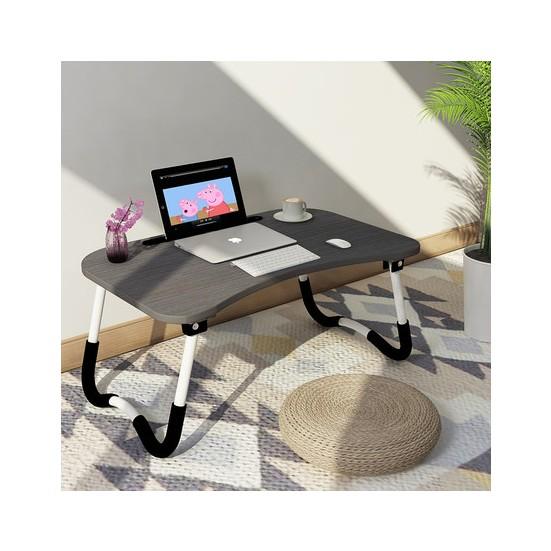Hodbehod Yatak Koltuk Üstü Laptop Masası