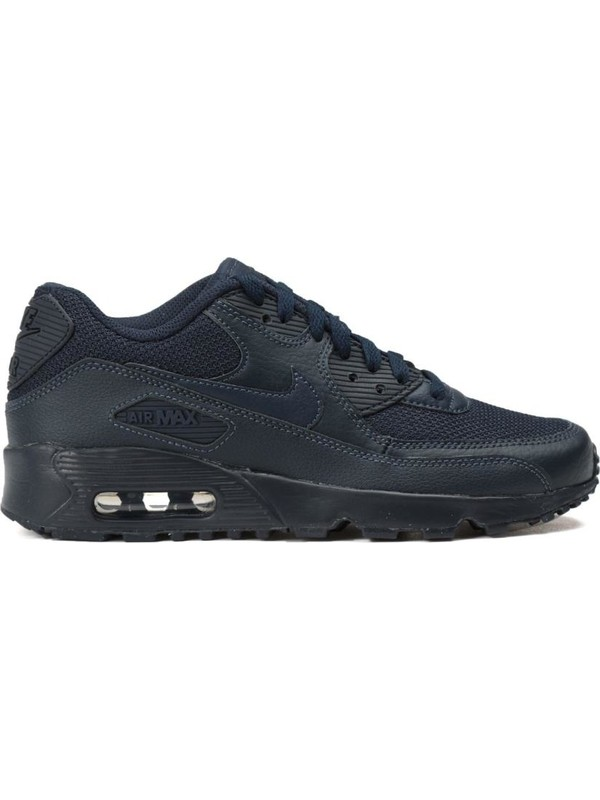 Nike Air Max 90 Mesh 833418-401 Spor Ayakkabı