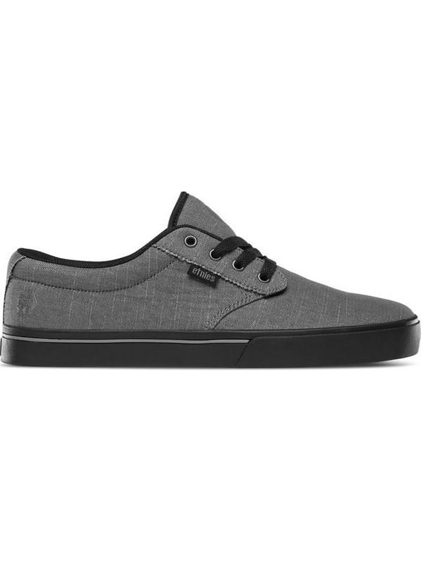 Etnies Jameson 2 Eco Dark Grey Black Ayakkabı