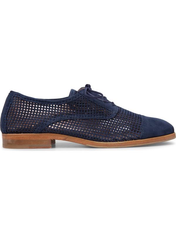 Armani Collezioni Kadın Ayakkabı Ah586D1 C75